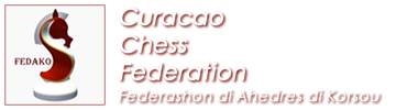 Curacao Chess Federation